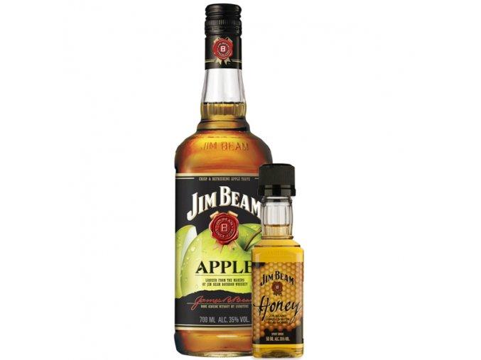 Jim Beam Apple 0,7 l