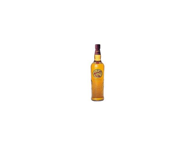 Rum Matusalem Clásico 10 let 0,7 l
