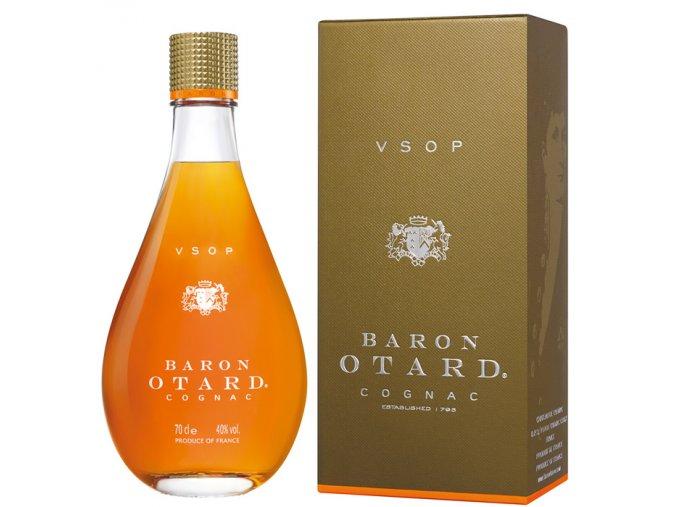 Baron Otard VSOP 0,7l