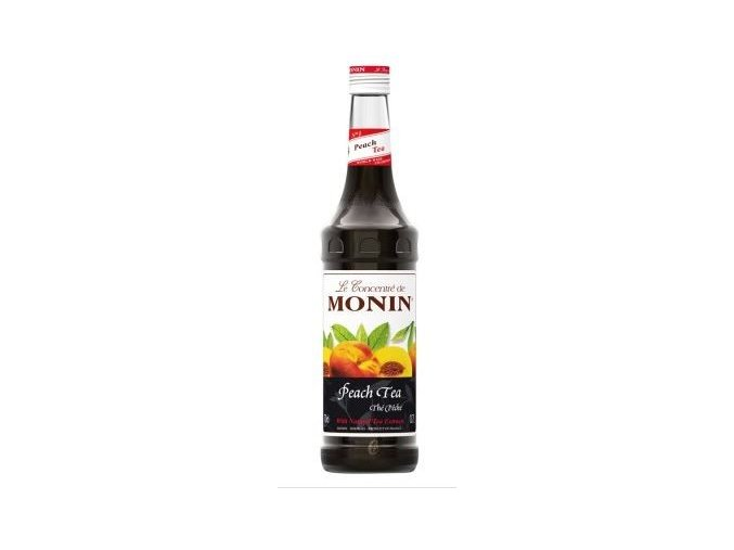 Monin Peach Tea 0,7 l
