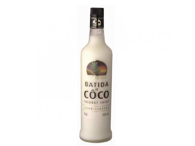 Batida de Coco 0,7 l Floridajus