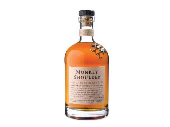 Monkey Shoulder 0,7 l
