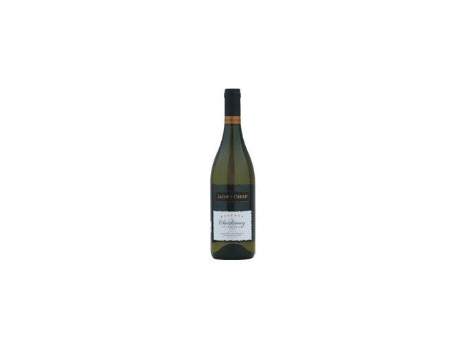 Jacobs Creek Chardonnay 0,75 l