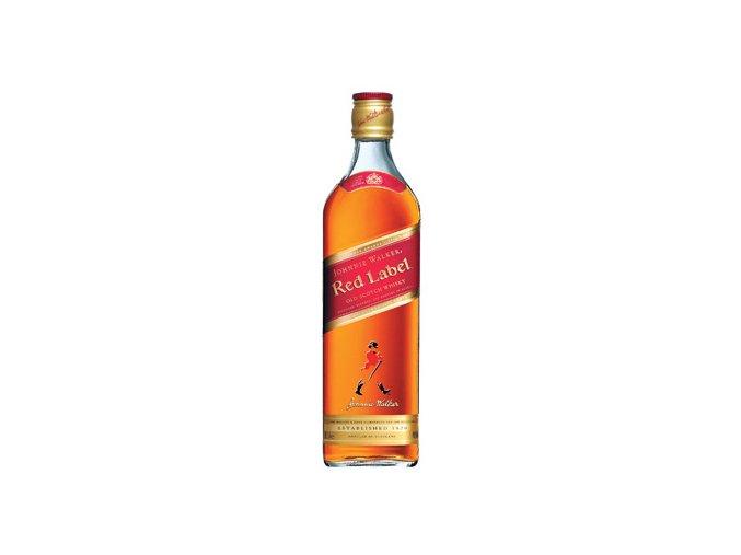 Johnnie Walker Red Label 0,7 l