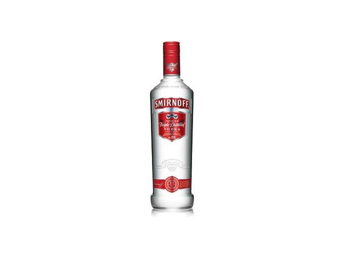 Smirnoff Red 0,7 l