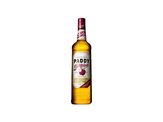 Paddy Irish Devils Apple 0,7l