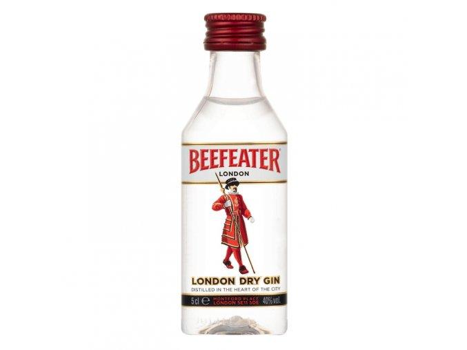 Beefeater Gin 0,05 l mini