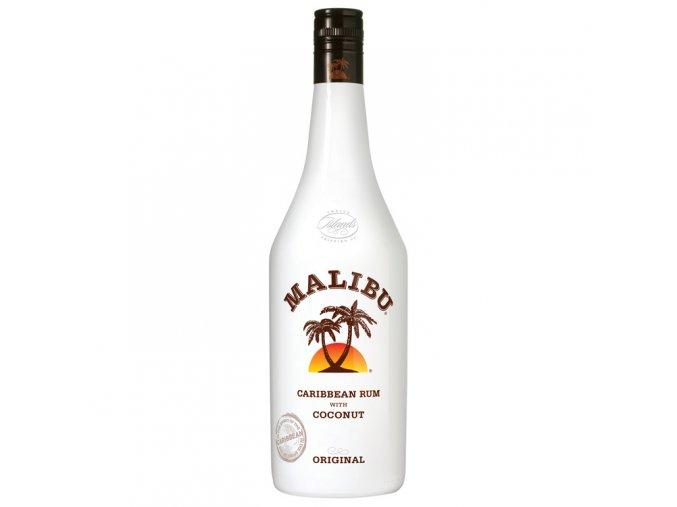 Carribean rum 0,7 l Malibu