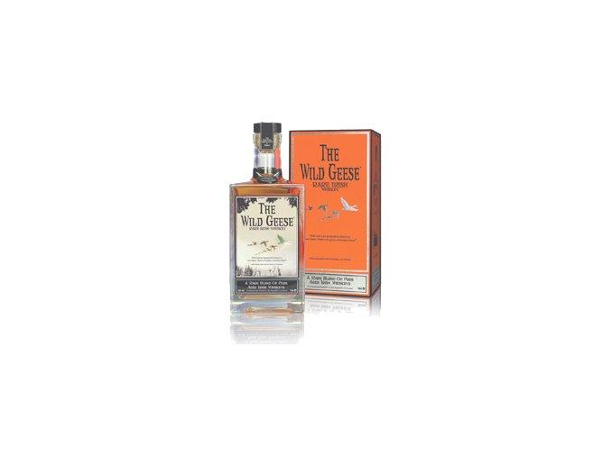 Wild Geese Rare Irish Whiskey 0,7l