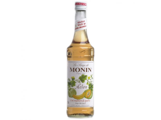 Monin melon 0,7 l