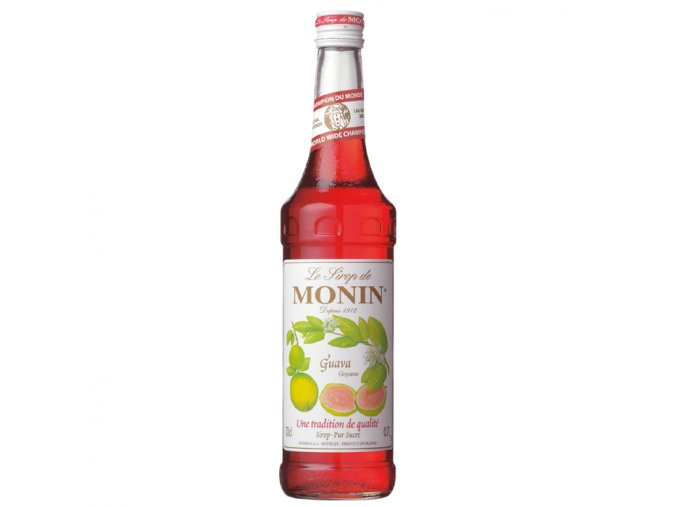 Monin guave 0,7 l