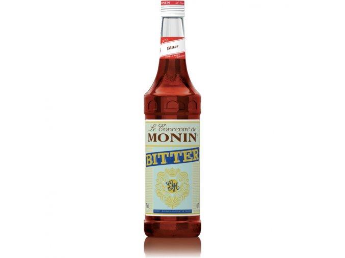 Monin bitter 0,7 l