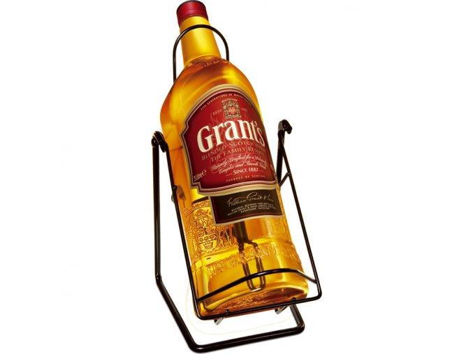 Grants Family Reserve 3 l kolébka