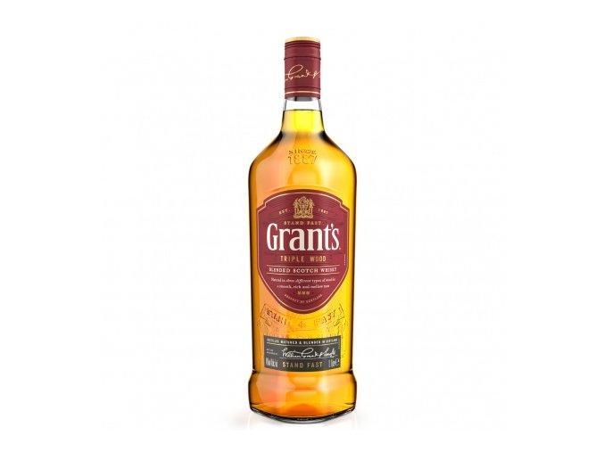 grants family reserve 1l 40