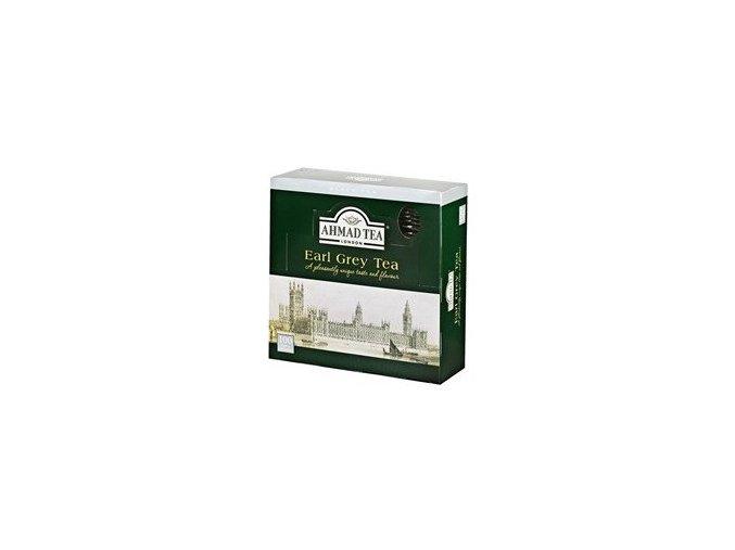 Čaj Earl Grey 100 sáčků Ahmad Tea