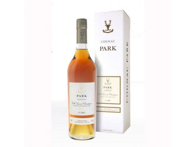 Cognac Park XO Vieille Grande Champagne 0,7 l