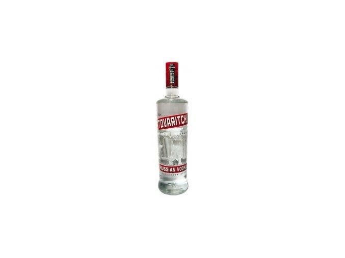 Tovaritch Vodka 1,75 l