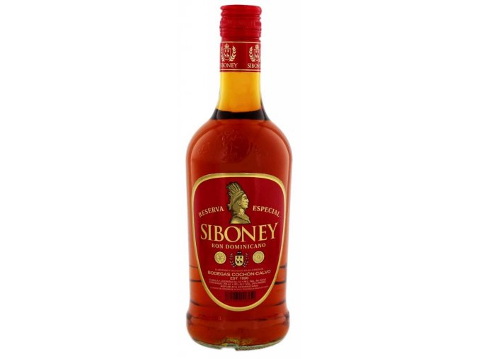 Ron Siboney Reserva 0,7 l