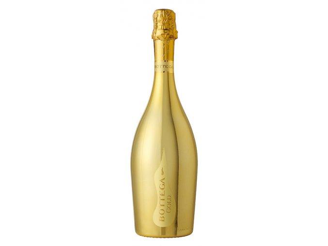 Bottega Gold Prosecco Spumante Brut DOC mini 0,2l