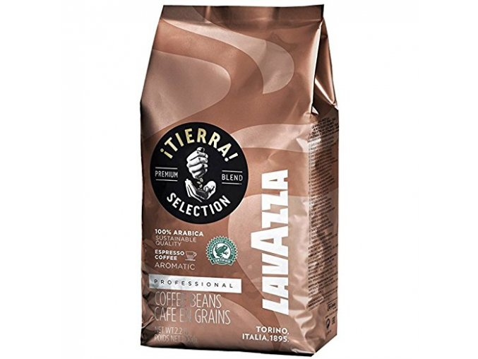 172 kava lavazza tierra zrnkova 1