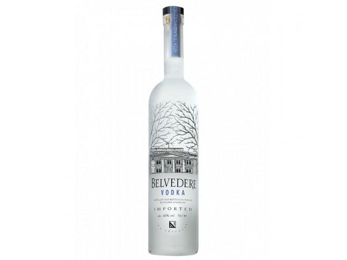 Belvedere vodka Illuminated 1,75 l Magnum