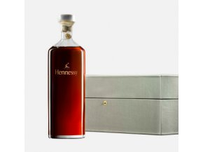 Hennessy Decanter of Creation particuliére 1 l