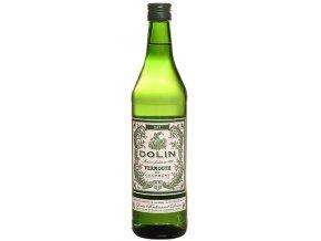 Dolin Dry 17,5% (Alkohol 17,5 %, Obsah 0,75 L)