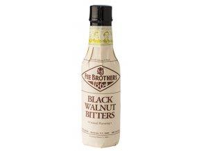 Black Wallnut Bitters 6,4% (Alkohol 6,4 %, Obsah 0,15 L)