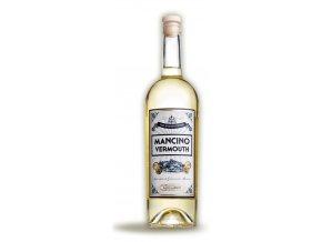 Bianco Ambrato Vermut 16% (Alkohol 16 %, Obsah 0,75 L)