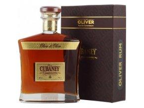 Rum Cubaney Centenario 41% 0,7 l