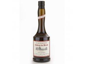 Calvados Chateau du Breuil fine 40% 0,7 l