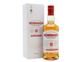 Benromach 10 y 0,7 l
