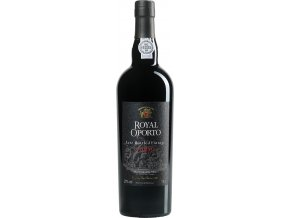 Bottle Shot Royal Oporto LBV