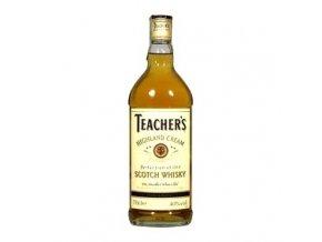 Teachers whisky 0,7 l