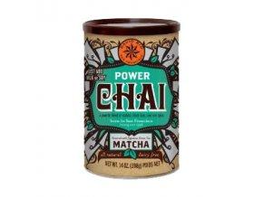 Power Chai Matcha 337 g David Rio