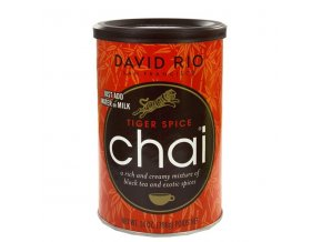 Tiger Spice čaj 389g David Rio