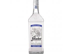 Tequila El Jimador Blanco 1 l 100% de Agave