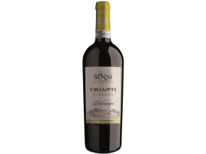 Chianti Sensi Riserva DOCG 0,75 l Sensi Vigne e Vini
