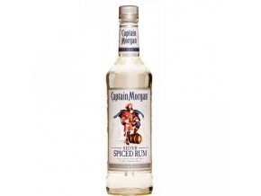 Captain Morgan White 1 l