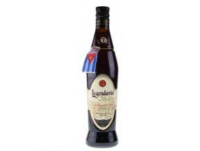 Rum Legendario 7yo Elixir De Cuba 0,7 l