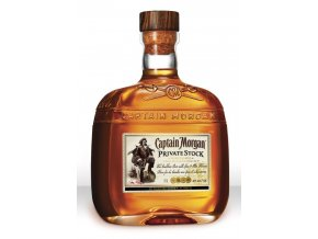 Captain Morgan Private Stock 1 l