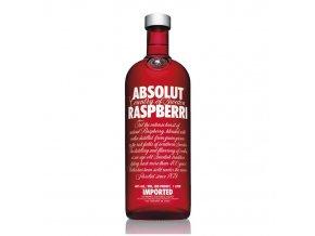 Absolut vodka raspberri 1 l