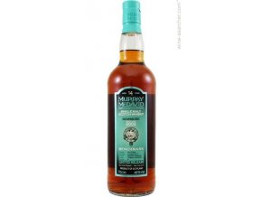 Whisky Bowmore 14YO 46% 0,7l Murray McDavid