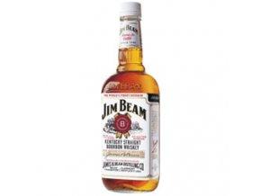Jim Beam White 1 l