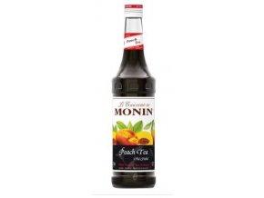 Monin Peach Tea 0,7 l