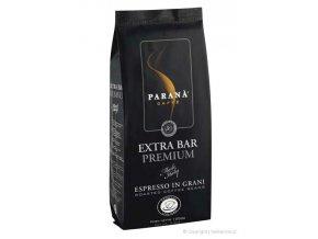 64 parana caffe extra bar premium 1 kg zrnkova kava