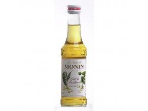 Monin Macadamia - makadamský oříšek 0,25 l