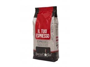 184 specialcoffee il tuo espresso 1 kg zrnkova kava