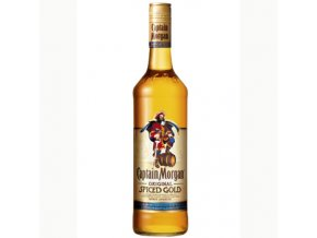 Captain Morgan Spiced 1 l
