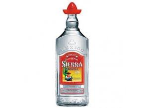 SIERRA Tequila Silver 0,7 l